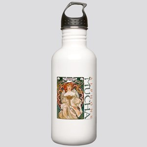 Mucha Stainless Water Bottle 1.0L