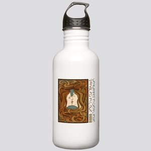 Tangled Stainless Water Bottle 1.0L