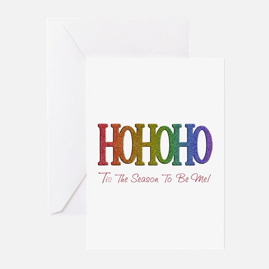 Funny Equality Greeting Cards (Pk of 10)