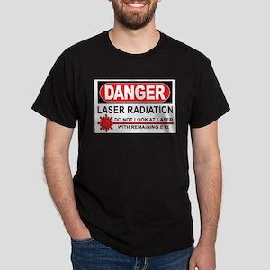 Laser Dark T-Shirt