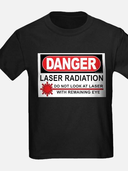 Laser T