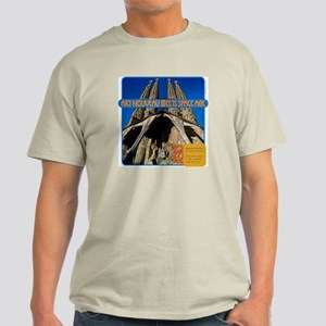 Space Age Light T-Shirt