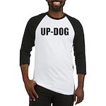 UP-DOG Baseball Jersey