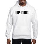 UP-DOG Hooded Sweatshirt