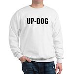 UP-DOG Sweatshirt