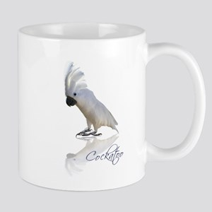 cockatoo Mug
