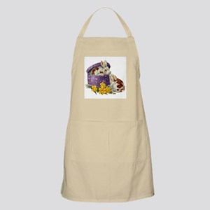 Easter Bunnies BBQ Apron