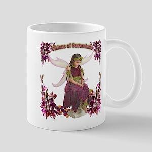 Visions of Sugarplums 11 oz Ceramic Mug