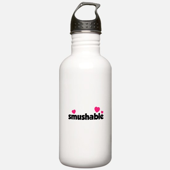 Smushable Water Bottle