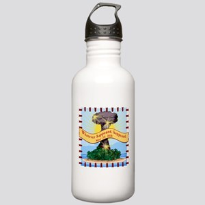 LOST Final Episode Stainless Water Bottle 1.0L