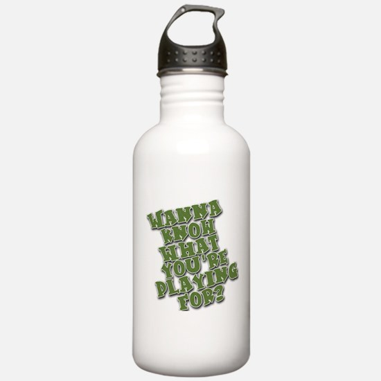 SURVIVOR Classic Line Water Bottle