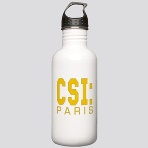 CSI Paris Stainless Water Bottle 1.0L