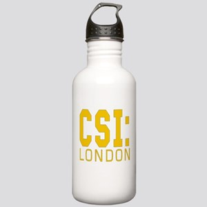 CSI London Stainless Water Bottle 1.0L