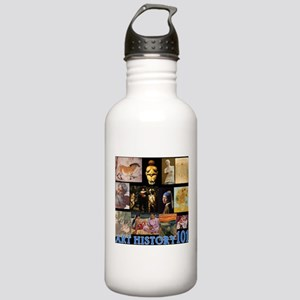 Art History 101 Stainless Water Bottle 1.0L