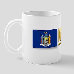 New York Native Son Mug