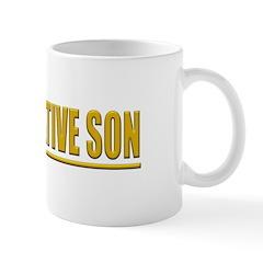Ohio Native Son Mug