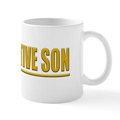 Pennsylvania Native Son Mug