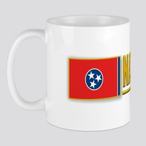 Tennessee Native Son Mug