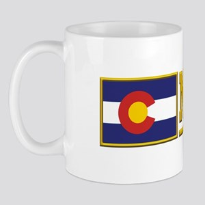 Colorado Native Mug