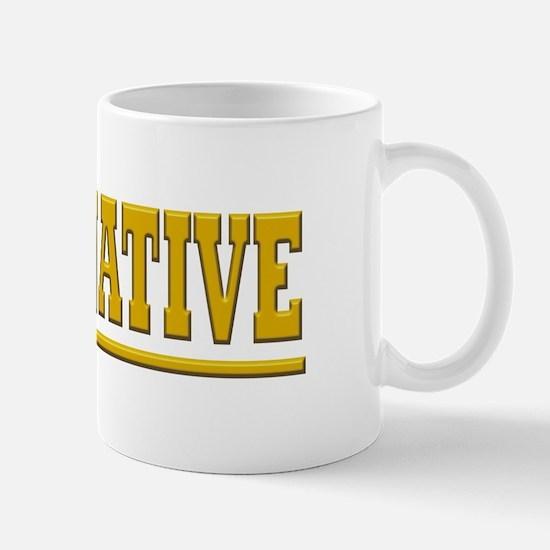 Kansas Native Mug