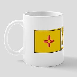 New Mexico Native Mug