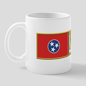 Tennessee Native Mug