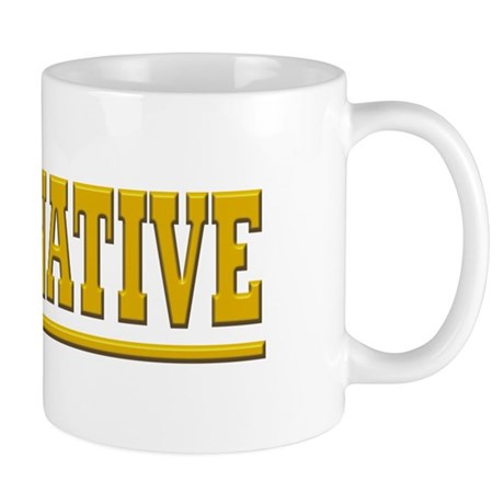 Tennessee Native Mug