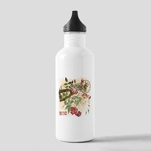 Postmark Duluth MN Stainless Water Bottle 1.0L