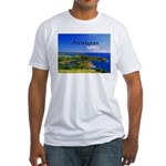 Antigua Fitted T-Shirt