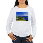 Antigua Women's Long Sleeve T-Shirt