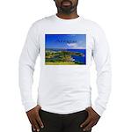 Antigua Long Sleeve T-Shirt