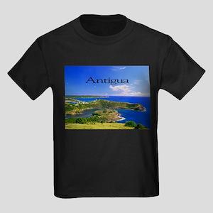 Antigua Kids Dark T-Shirt