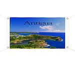 Antigua Banner