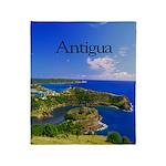 Antigua Throw Blanket