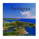 Antigua Tile Coaster