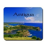 Antigua Mousepad