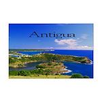 Antigua Mini Poster Print