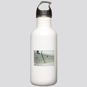 Beautiful Vintage Auto Stainless Water Bottle 1.0L