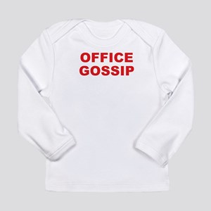 Office gifts, mugs. Long Sleeve Infant T-Shirt