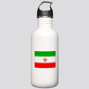 Flag of Iran Stainless Water Bottle 1.0L