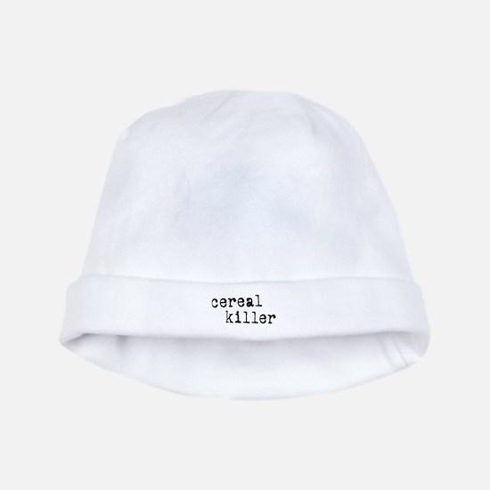Cereal Killer baby hat