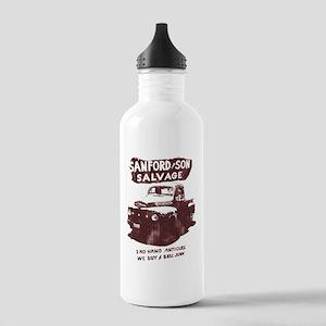 SANFORD & SON SALVAGE Stainless Water Bottle 1.0L