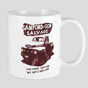 SANFORD & SON SALVAGE Mug