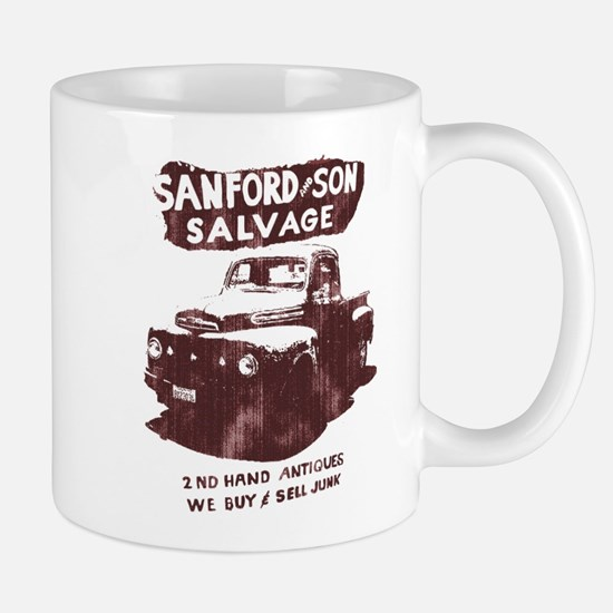 SANFORD & SON SALVAGE Mug
