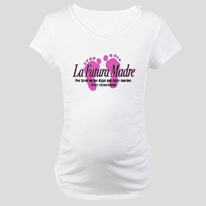 La Futura Madre Maternity T-Shirt