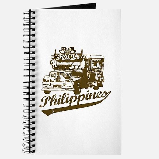 Philippines Jeepney Journal