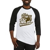 Philippines Long Sleeve T Shirts