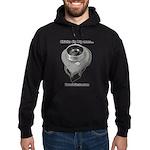 Chicks dig big ones... Turbo Hoodie - Sweatshirt