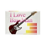 kuuma music select Rectangle Magnet (100 pack)