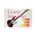 kuuma music select Rectangle Magnet (10 pack)